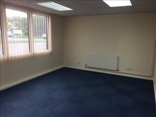 Hyssop Close Office Space - WS11 7XA