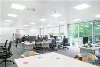 The Lightbox Office Space - RG12 8FB