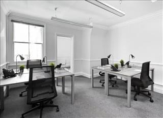 54 Poland Street Office Space - W1F 7NJ