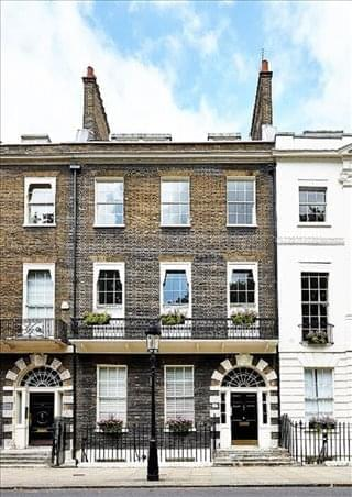 20 Bedford Square Office Space - WC1B 3HH