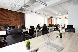 35-36 Eagle Street Office Space - WC1R 4AQ