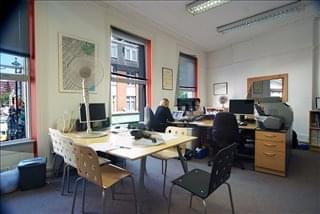 124 Baker Street Office Space - W1U 6TY