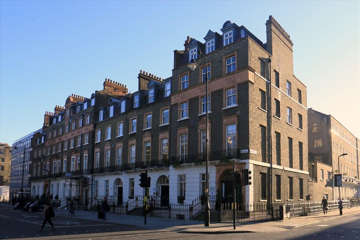 44 Russell Square Office Space