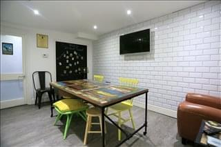 47 Mount Pleasant Office Space - WC1X 0AE