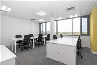 Vantage Office Space - TW8 9AG