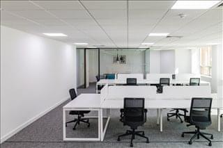SH Studios Office Space - PE1 5DD
