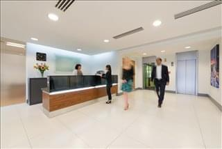 1 Meadlake Place Office Space - TW20 8BF