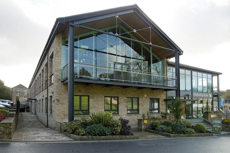 Deakins Business Park Office Space