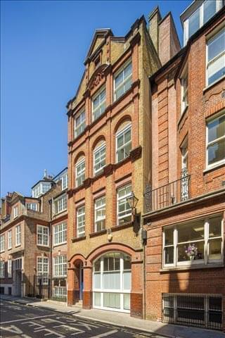 14 Old Queen Street Office Space - SW1H 9HP