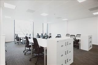 Belmont Road Office Space - UB8 1HE
