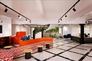 Burford Business Centre Office Space - E15 2ST