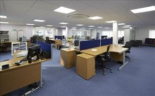Sheldon Business Park Office Space - SN14 0SQ