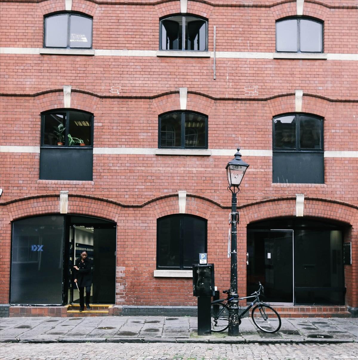 36 King Street Office Space