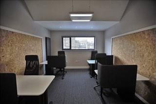 55-57 Grove Road Office Space - HG1 5EP