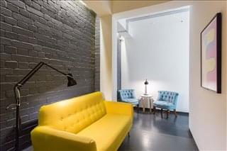 2 Club Row Office Space - E1 6LA