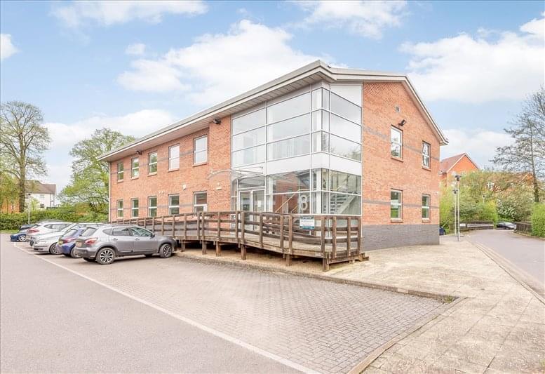 Millars Brook Office Park Office Space