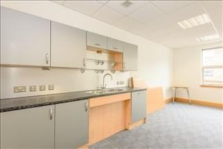 Millars Brook Office Park Office Space - RG41 2AD