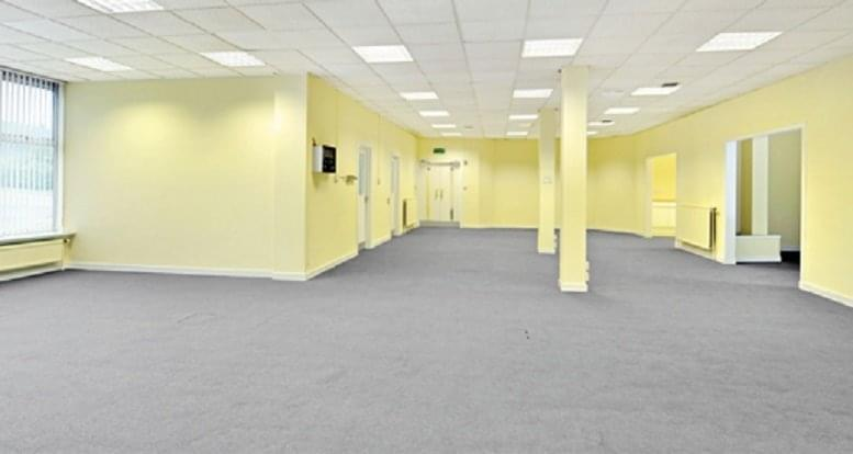 Buko Business Centre Office Space