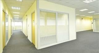 Buko Business Centre Office Space - KY9 2SE