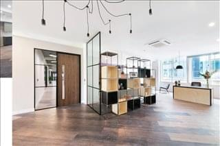 20 Chiswell Street Office Space - EC1Y 4TW