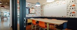 The Stage Office Space - EC2A 3NZ