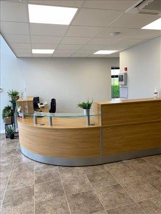 Bragborough Hall Business Centre Office Space - NN11 7JG