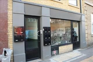 36a Commercial Road Office Space - E1 1LN