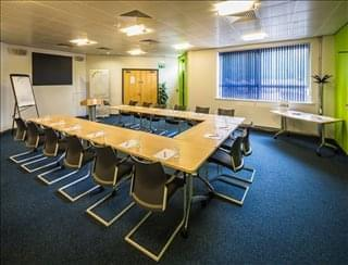 The Turbine Business Innovation Centre Office Space - S81 8AP
