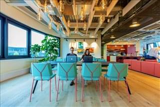 33 Broadwick Street Office Space - W1F 0DQ