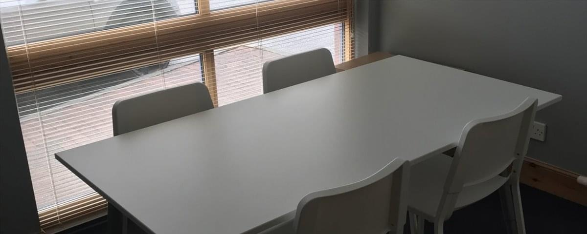 Arnhall Business Park Office Space