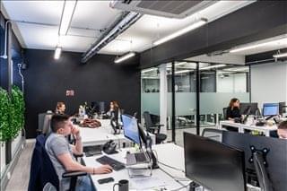67 Clerkenwell Road Office Space - EC1R 5BL