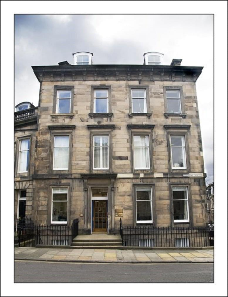 21 Lansdowne Crescent Office Space