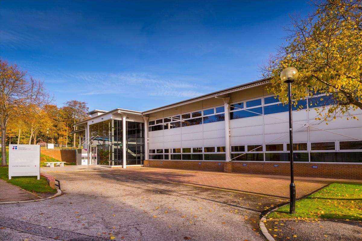 Kettock Lodge @ Aberdeen Innovation Park Office Space