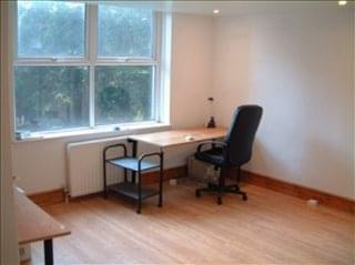 The Coach House Office Space - W5 5ER