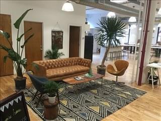 23 Great Titchfield Street Office Space - W1W 8AZ