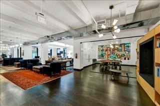 101 New Cavendish Street Office Space - W1W 6XH