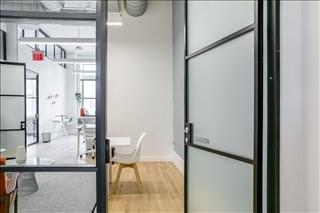 27 Baker Street Office Space - W1U 8EQ