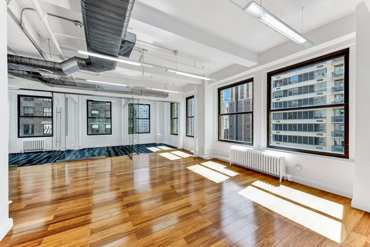 300 St John Street Office Space