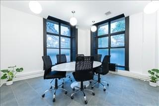 27 Finsbury Circus Office Space -  EC2M 5NT