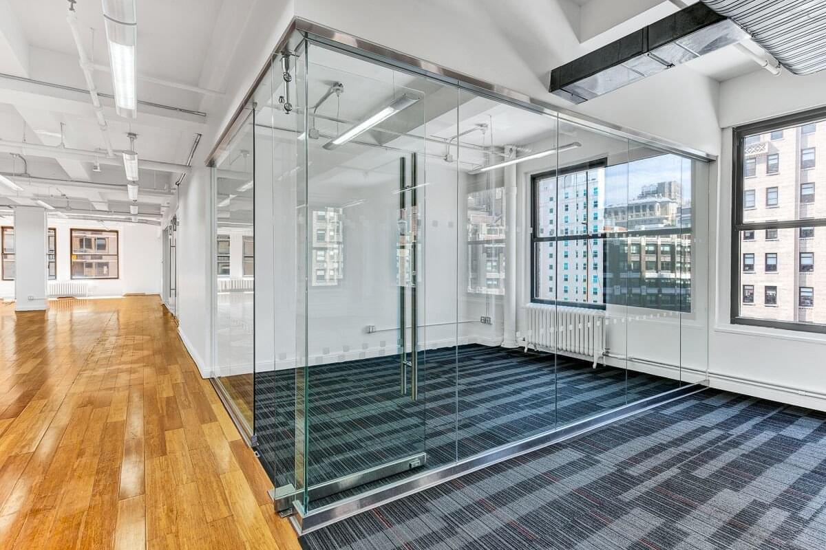 7 Soho Square Office Space