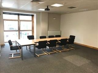 6-7 Derby Square Office Space - KT19 8AG