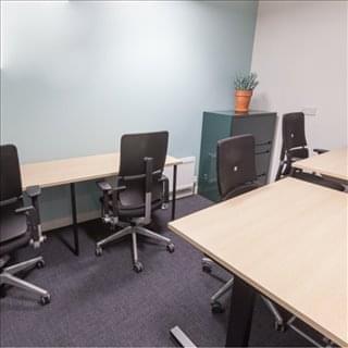 6 Margaret Street Office Space - BT34 1JA