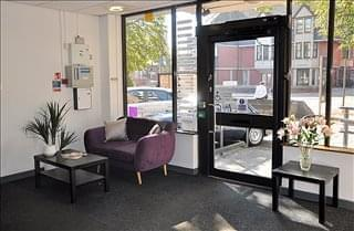 12 Cathedral Road Office Space - CF11 9LJ