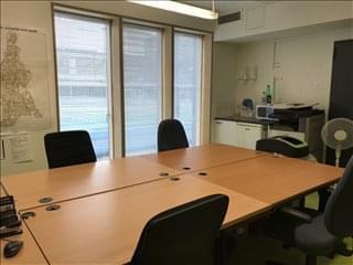 Black Prince Community Hub Office Space - SE11 6AA