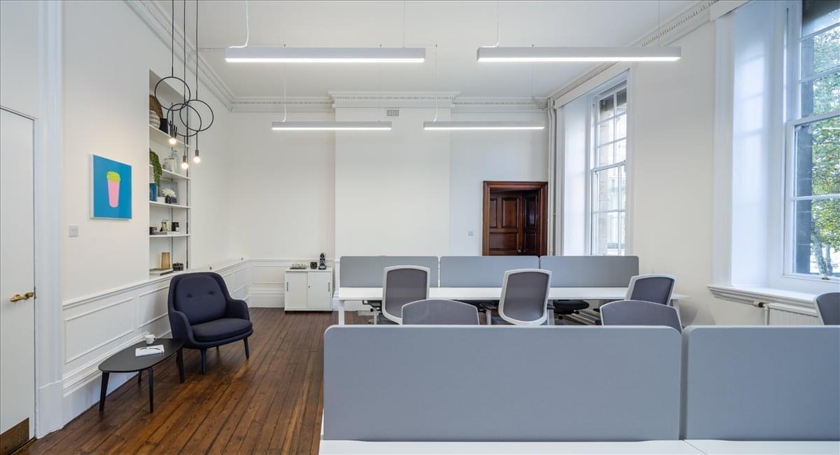 Hamilton House Office Space