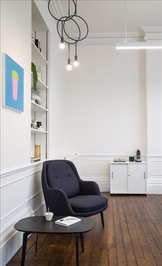 Hamilton House Office Space - EC4Y 0HA