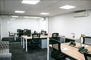 Boston House Business Centre Office Space - TW8 9JJ
