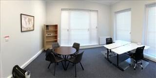15 Rockstone Place Office Space - SO15 2EP