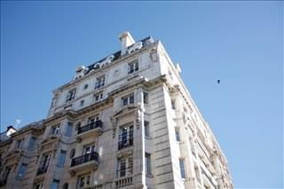 13 Hanover Square Office Space - W1S 1HN