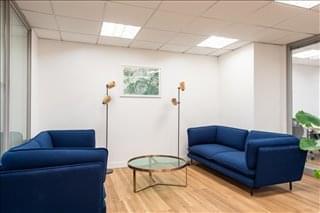 21 Knightsbridge Office Space - SW1X 7LY
